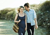 """PHOTO COURTESY SONY PICTURES CLASSICS - Julie Delpy and Ethan Hawke in """"Before Midnight."""""""