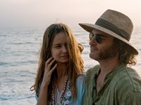 "Film Review: ""Inherent Vice"""