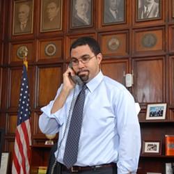 State Education Commissioner John King - PHOTO PROVIDED.