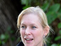 ELECTIONS 2012: Gillibrand has earned second term