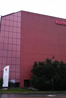 Kodak environmental settlement finalized