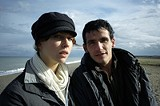 WILD BUNCH FILMS - Lets watch their relationship dissolve: Margo Stilley and Kieran OBrien in 9 Songs.