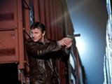 "PHOTO COURTESY WARNER BROS. - Liam Neeson in ""Run All Night."""