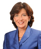 Lieutenant Governor Kathy Hochul. - FILE PHOTO
