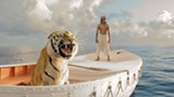 "PHOTO COURTESY 20TH CENTURY FOX - ""Life of Pi."""