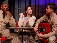 "Theater Review: ""Violet"" at Blackfriars Theatre"