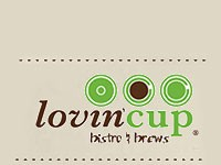 Lovin' Cup