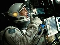 "Film Review: ""Interstellar"""