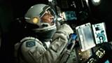 "PHOTO COURTESY PARAMOUNT PICTURES - Matthew McConaughey flies beyond the stars in ""Interstellar."""