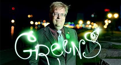 Meet your Greens