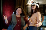 "PHOTO COURTESY 20TH CENTURY FOX - Melissa McCarthy and Sandra Bullock in ""The Heat."""