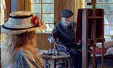 "PHOTO COURTESY SAMUEL GOLDWYN FILMS - Michel Bouquet as the titular Impressionist painter in ""Renoir."""