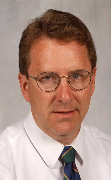 Mike Lowery is a climate policy analyst in the State Office of Climate Change. - PHOTO PROVIDED