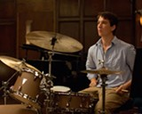 "PHOTO COURTESY SONY PICTURES CLASSICS - Miles Teller in ""Whiplash."""