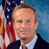 Missouri's Todd Akin isn't alone in his 'no abortions for rape victims' stance. PROVIDED PHOTO