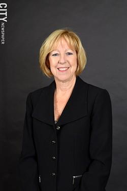 Monroe County Executive Maggie Brooks. - FILE PHOTO