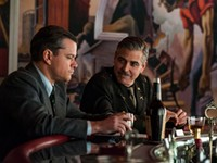 "Film Review: ""The Monuments Men"""