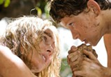 "PHOTO COURTESY APACHES ENTERTAINMENT - Naomi Watts and Tom Holland in ""The Impossible."""
