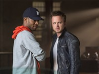 "Film Review: ""Need for Speed"""