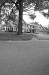 Neighborhood improvement project? MGM's new house at 465       Warren Avenue.