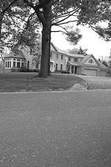 MATT WALSH - Neighborhood improvement project? MGM's new house at 465 - Warren Avenue.
