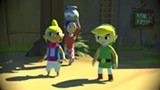 Nintendo Direct Screens (Pikmin 3, Wind Waker HD, Yoshi Wii U)