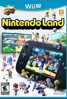 Nintendo unveils Wii U launch line up
