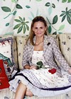 No <i>Stranger </i>to     success: In addition to starring in the <i>Candy</i>     TV series and film, Amy Sedaris has appeared in <i>School</i><i> of Rock</i><i>, Elf, </i>and <i>Sex and the City</i>.
