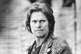 PARAMOUNT CLASSICS - One creepy man: Willem Dafoe in The Reckoning.