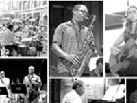 Opening notes: Jazz Fest in review