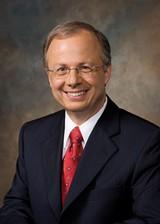 Paul Speranza, Wegmans' vice chair. - PHOTO PROVIDED