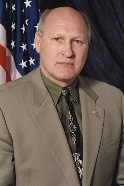 Peter Lawrence - PHOTO PROVIDED BY MONROE COUNTY REPUBLICAN PARTY