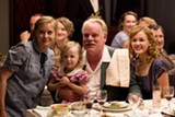 "Philip Seymour Hoffman in ""The Master."" PHOTO COURTESY THE WEINSTEIN COMPANY"