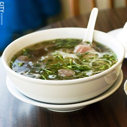Pho at Sea Restaurant - FILE PHOTO