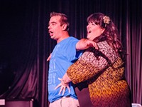 "Photos from ""The Cougar & the Cabana Boy"""