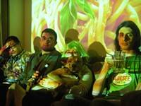 Pop/Rock | Pickled Brain From Outer Space