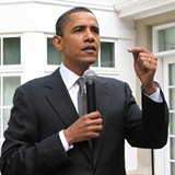President Barack Obama - PHOTO COURTESY OF STEVE JURVETSON