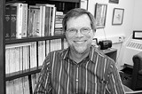 PHOTO BY JUSTIN REYNOLDS - Psychologist David Seaburn: Bullying can have long-lasting effects.