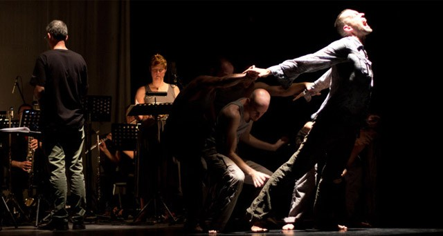 """PUSH Physical Theatre will also perform as part of """"Comala,"""" which incorporates music, dialogue, and theatrical dance."""