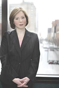 Rachel Barnhart: Channel 8 wins, for now. - GARY VENTURA