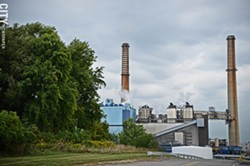 Recycled Energy Development is purchasing the Eastman Business Park utilities. - FILE PHOTO