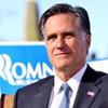 Republican candidate Mitt Romney.