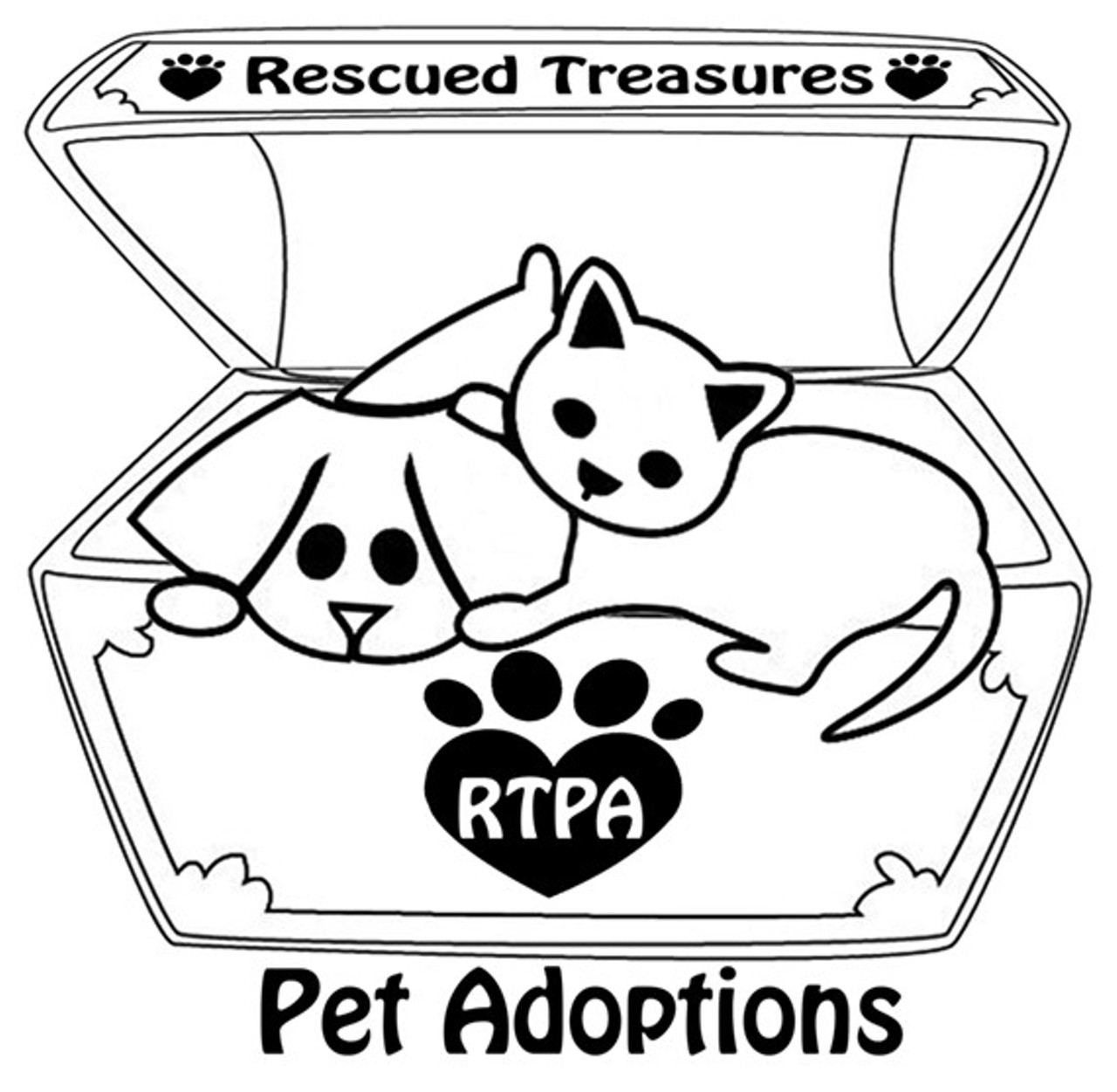 Rescued Treasures Pet Adoptions | Rochester City Newspaper