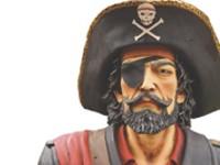 """RMSC's """"Pirate Adventures"""""""
