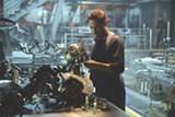 "PHOTO COURTESY WALT DISNEY STUDIOS - Robert Downey Jr. in ""Avengers: Age of Ultron."""