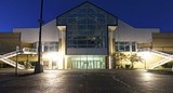 PHOTO BY JEREMY MOULE - Rochester Broadway Theatre League would continue to own the Auditorium Theatre, though developer Scott Congel plans to build RBTL a new theater at Medley Centre in Irondequoit (pictured).
