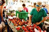 Rochester Public Market - FILE PHOTO