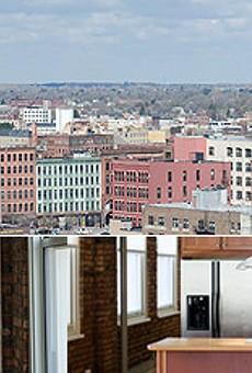 Rochester's apartment boom