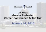 ROCHESTERWORKS! INC. - RochesterWorks! Annual Career Conference and Job Fair