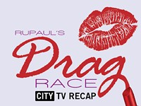 """RuPaul's Drag Race"" Season 6, Episode 1: Meet Your Queens (Well, Half of Them)"